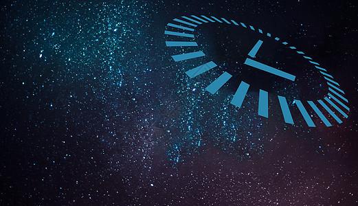 空间时间图片