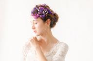 新娘美妆图片