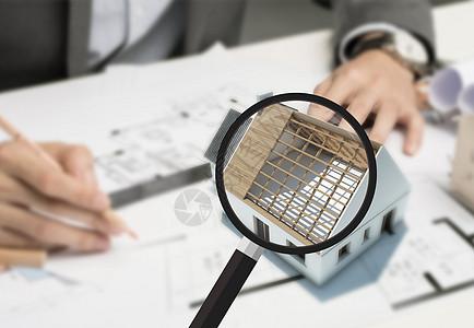 商务房地产行业办公场景图片