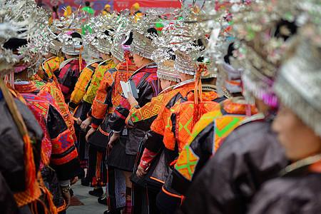 贵州台江姊妹节图片