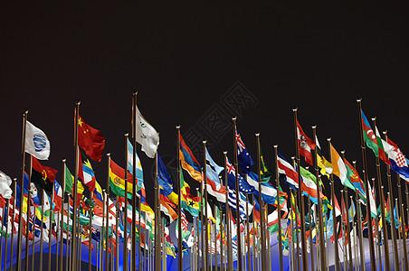 万国旗图片