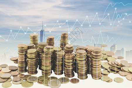 股票行情k线图图片