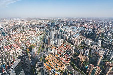 俯视城市风景图片素材 免费下载 jpg图片格式 VRF高清图片500335038