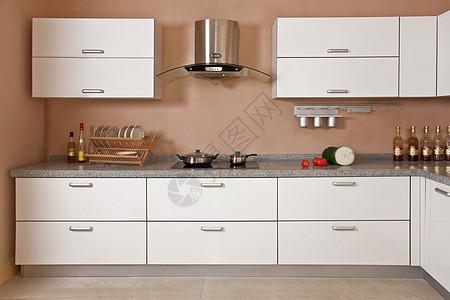 家用厨柜图片