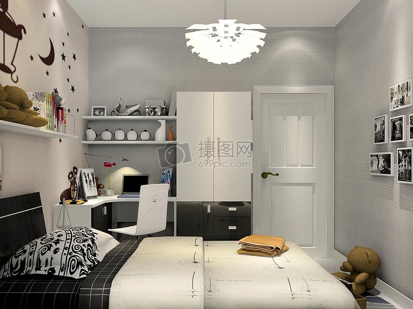 花瓣 举报 标签: 效果图衣柜效果图黑白灰效果图室内效果图卧室效果