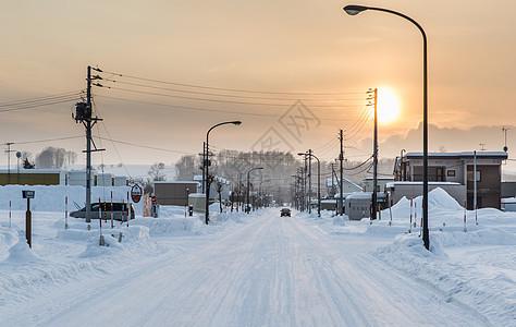 北海道美瑛图片