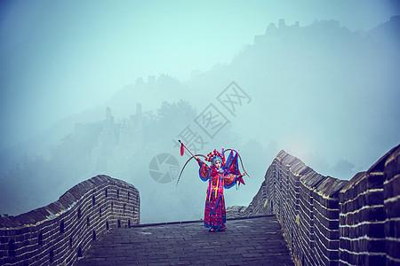 中国刀马旦图片