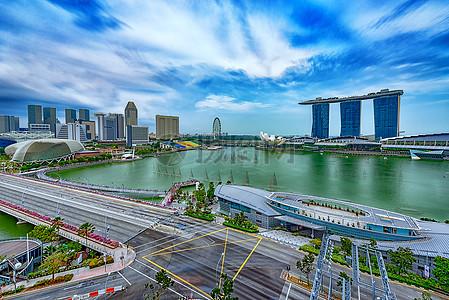 新加坡金沙酒店图片
