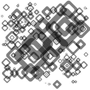 抽象的几何图形图片