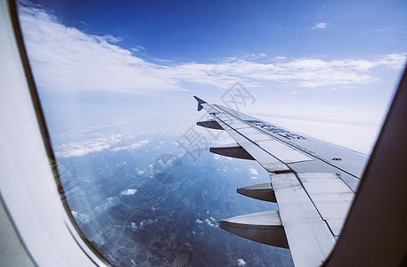 飞机出行图片