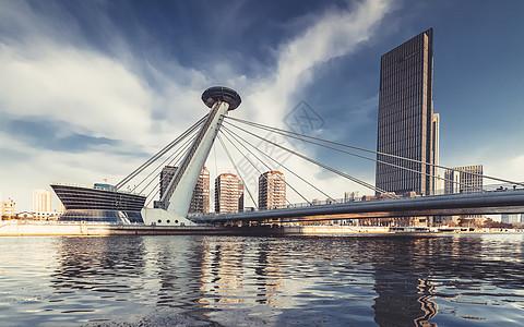 天津赤峰桥图片