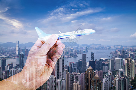 放飞香港图片