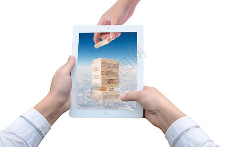 创意合成商务图片图片