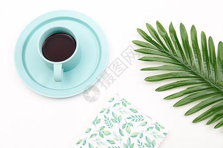 咖啡文具办公图片