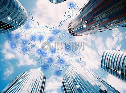 创意建筑商务图片图片