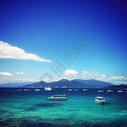 越南 芽庄 海岛图片