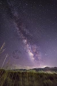 星空壁纸图片