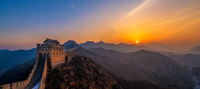 China长城picture
