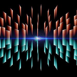 抽象光线图片