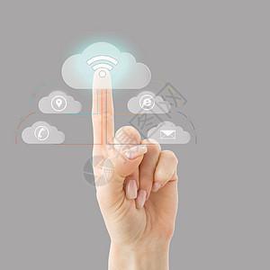 网络科技图片