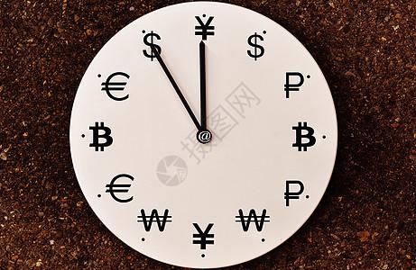 互联网时代时间就是金钱图片