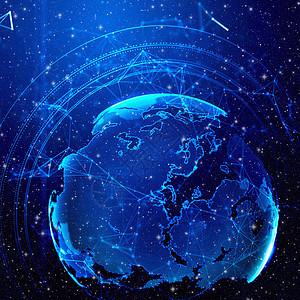 星空科技图片