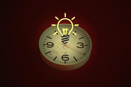 照亮你的时间图片