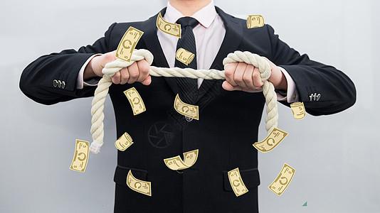 商业金融背景图片图片