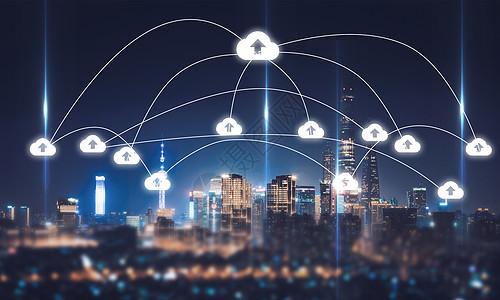 云端数据科技图片