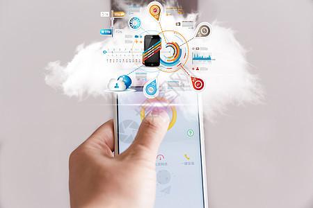 智能生活云科技图片