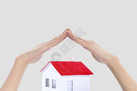 呵护房子图片
