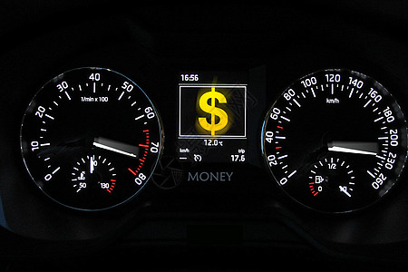 速度与金钱图片