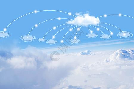 网络云图片图片