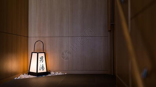 日本温泉图片
