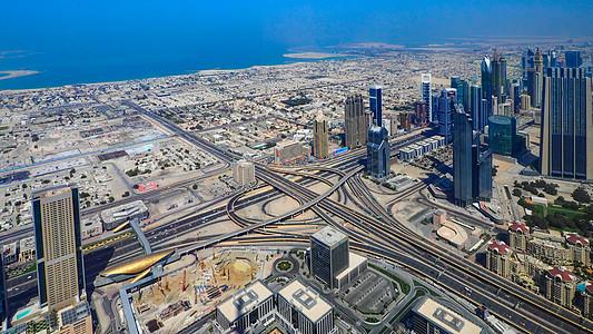 迪拜建筑图片