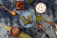 端午节美食粽子图片