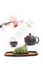 端午节粽子意境图片