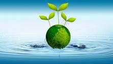 绿色节约环保图片