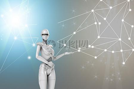 未来科技高清图片