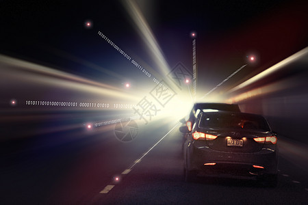 汽车科技图片