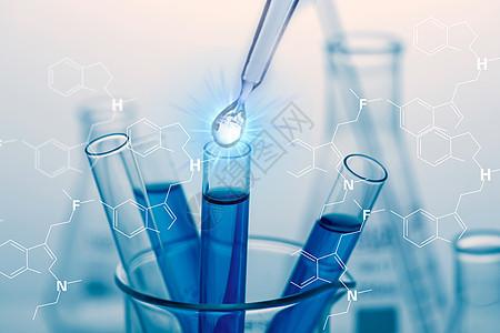 化学实验图片