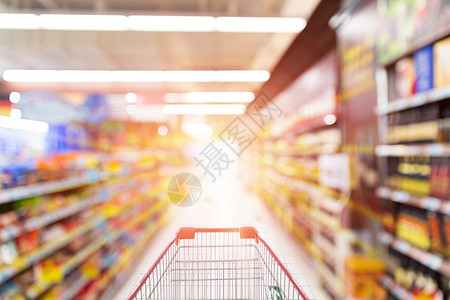 超市疯狂购物图片