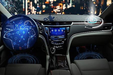 车内科技图片