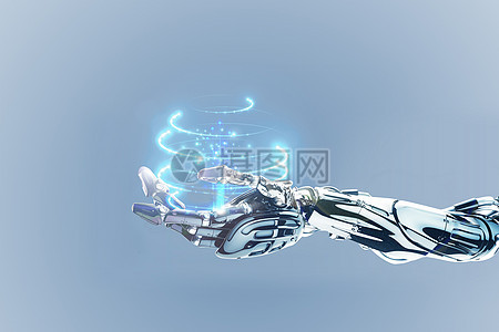 机械手臂图片
