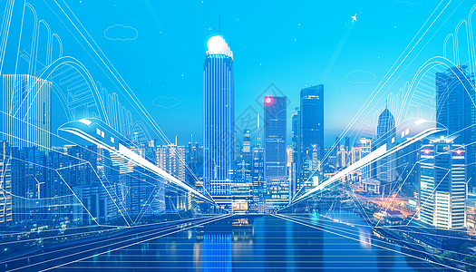 未来科技大楼图片