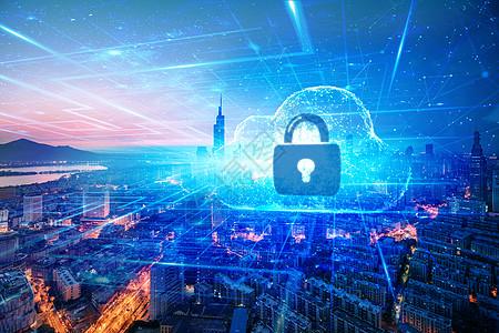 网络信息安全科技图片