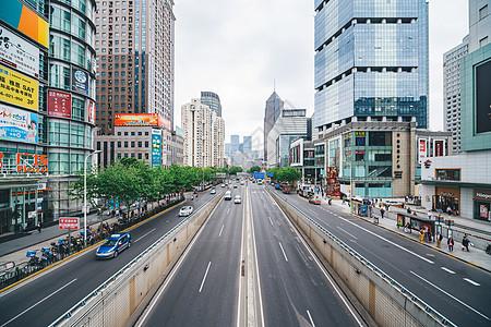 城市交通道路图片