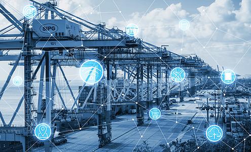 科技互联交通图片