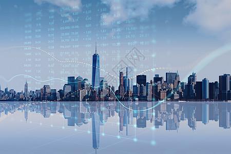 数据大都市图片