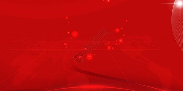 科技banner海报背景图片